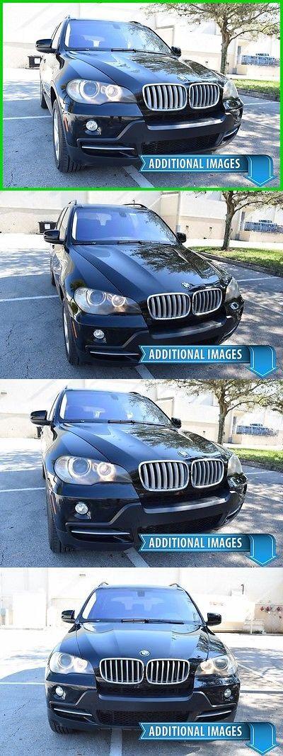 SUVs: 2010 Bmw X5 Xdrive35d Diesel Suv - Navi - Free Shipping Sale! 35D Cadillac Srx Acura Mdx Mercedes Benz Ml320 Ml350 Bluetec X3 Audi Q7 Glk350 -> BUY IT NOW ONLY: $15999 on eBay!