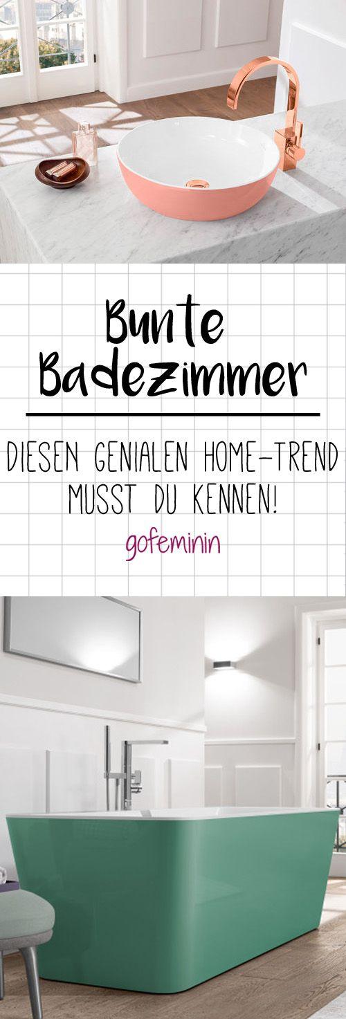 Více než 17 nejlepších nápadů na Pinterestu na téma Badezimmer - farbe für badezimmer