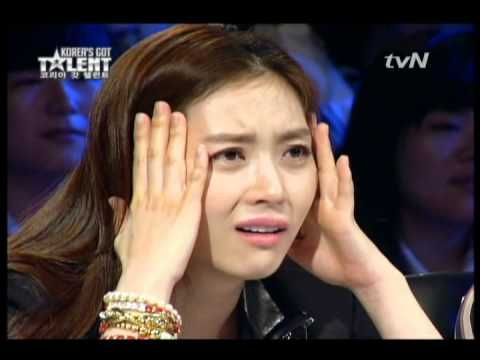 ▶ [Korea's Got Talent] Sung-bong Choi (Nella Fantasia) - YouTube