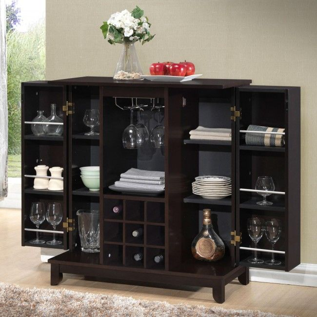 kitchen cabinet wine storage the mcallen wine cabinet is a stylish and impressively 19788