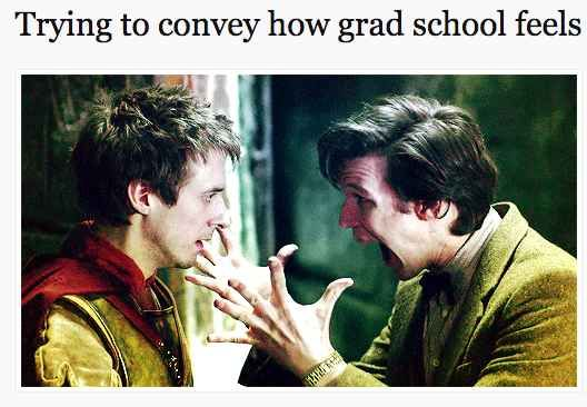 24 Of Greatest Grad School Memes On The Internet lol @kmblais36