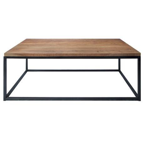 Sleeper Coffee Table | Freedom Furniture and Homewares