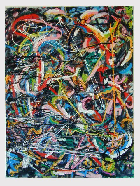 40 best images about Abstract expressionism on Pinterest | 34, 14 ...