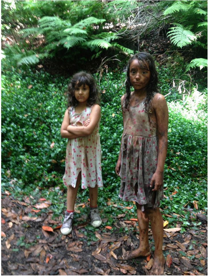 feral child These are the sources and citations used to research genie, feral child this bibliography was generated on cite this for me on monday, august 3, 2015.