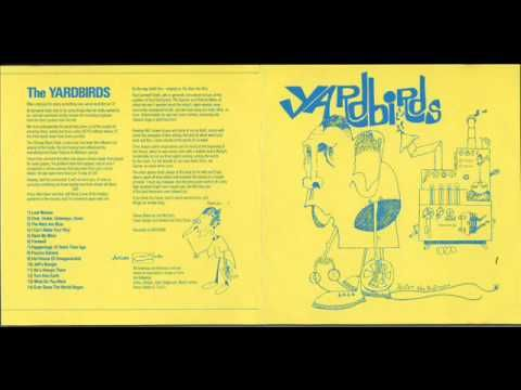 The Yardbirds   Roger the Engineer   Full Album