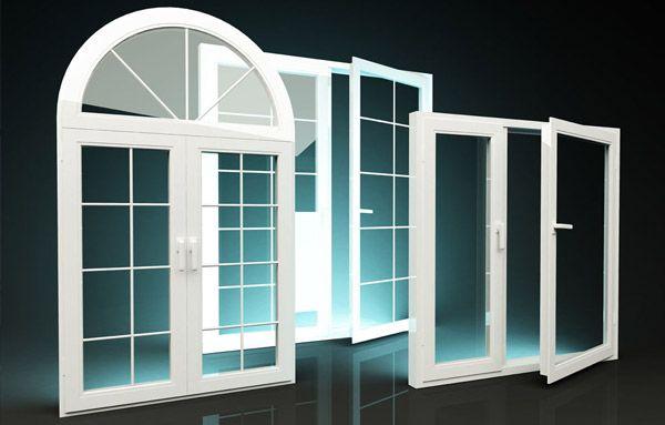Glass And Aluminium Windows