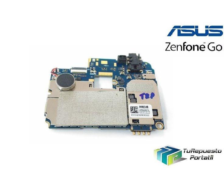 Placa Base Motherboard Asus Zenfone Go ZC500TG Asus_Z00VD 8GB Libre