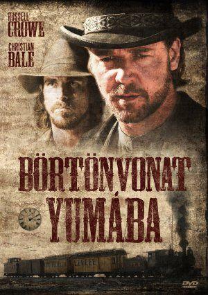 3:10 to Yuma / Todeszug nach Yuma (2007)