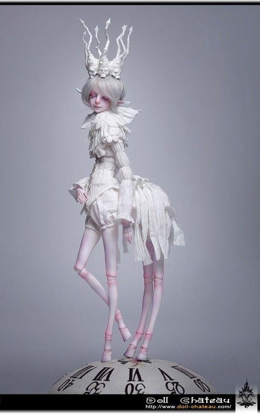 Alan Elf - 51cm Boy, Doll Chateau - BJD Dolls, Accessories - Alice's Collections