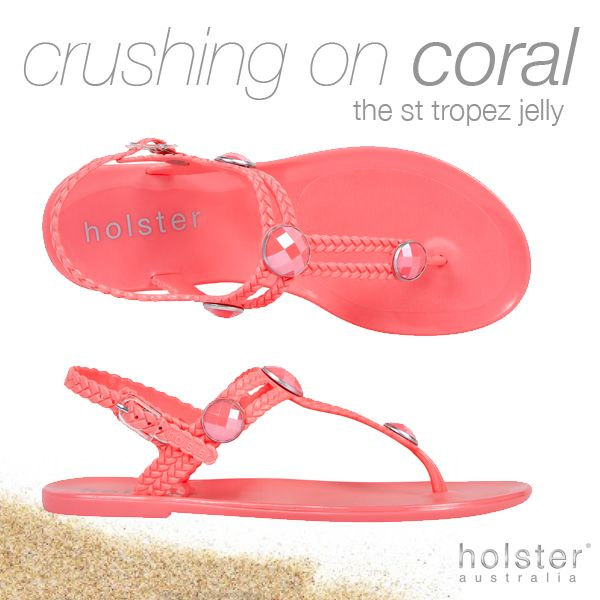 Holster St Tropez Jelly
