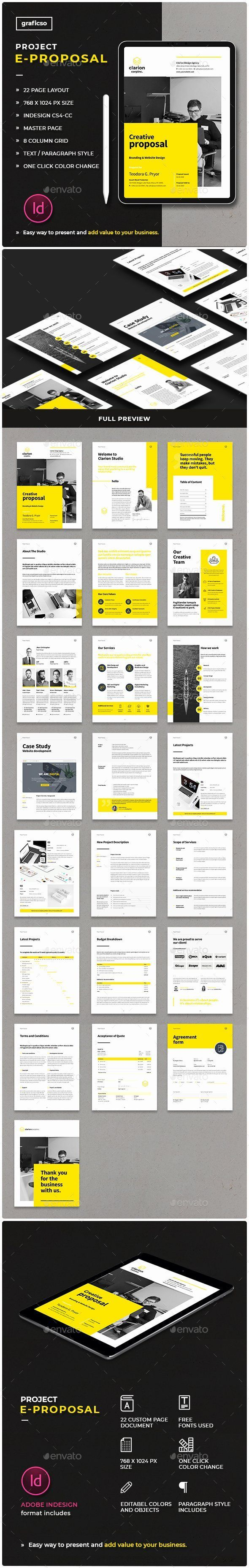 Freelance Web Design Quote Template Lovely E Publishing Templates From Graphicri En 2020