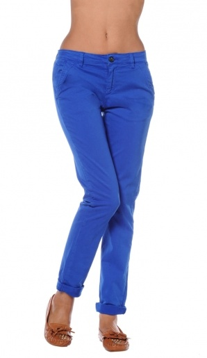 Reiko blue