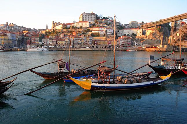 CNTraveller.com's guide to the must-see sights in Porto (Condé Nast Traveller), Portugal
