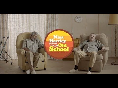 Pornhub and Nina Hartley Roll Out a Sex-Ed Campaign for Seniors in Retirement Homes – Adweek