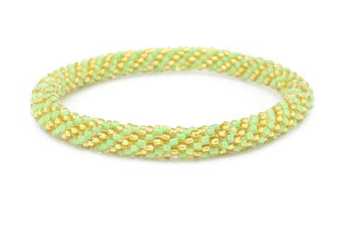 Roll On Nepal Bracelet
