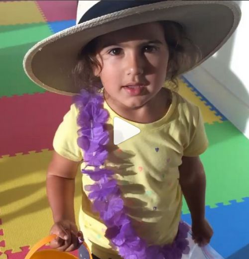 """Mabel Willis Sends """"Best Birthday Message Ever"""" - http://site.celebritybabyscoop.com/cbs/2015/08/19/willis-birthday-message #MabelWillis, #RumerWillis"""