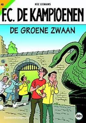 F.C. De Kampioenen: De groene zwaan