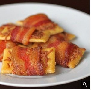 Holiday Bacon Appetizers Recipe Bacon Awesome And