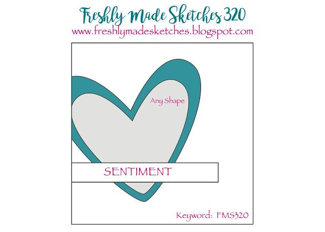 Freshly Made Sketches: Freshly Made Sketches #320 - A Sketch by Kim