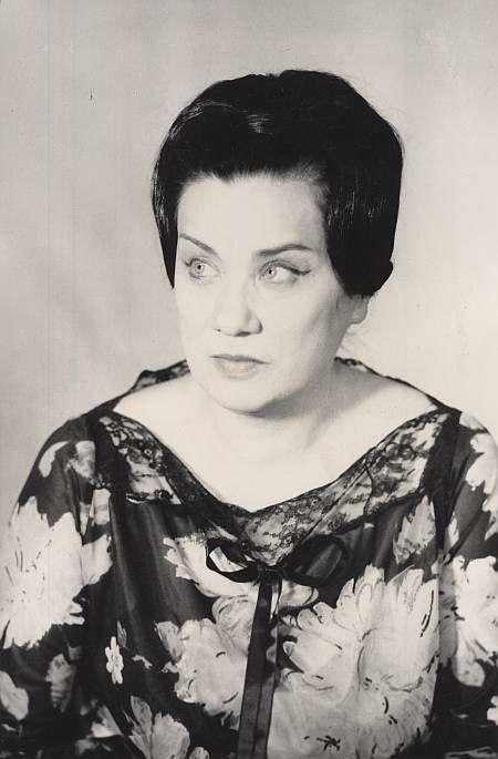 Irena Eichlerówna (Jitsuko)<br/> fot. Edward Hartwig