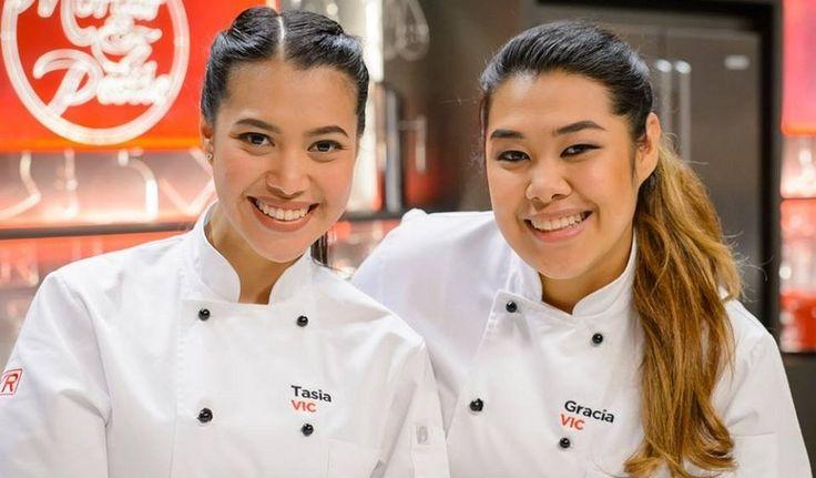 'My Kitchen Rules' 2016 Winner Tasia, Gracia Wants Sauce Factory? Colin Fassnidge Is 1st Buyer! - http://www.australianetworknews.com/kitchen-rules-2016-winner-tasia-gracia-wants-sauce-factory-colin-fassnidge-1st-buyer/