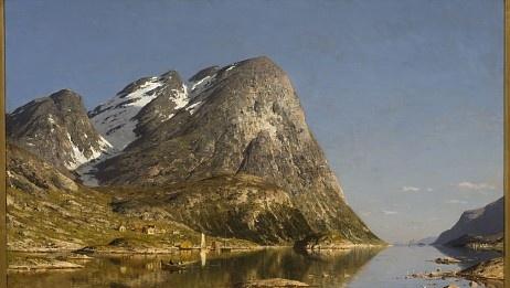 Adelsteen Normann (1848-1918)