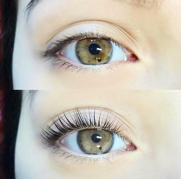 Byrdie gets a Sugarlash PRO Curlperfect Lash Lift (and spoiler alert! They love it!)