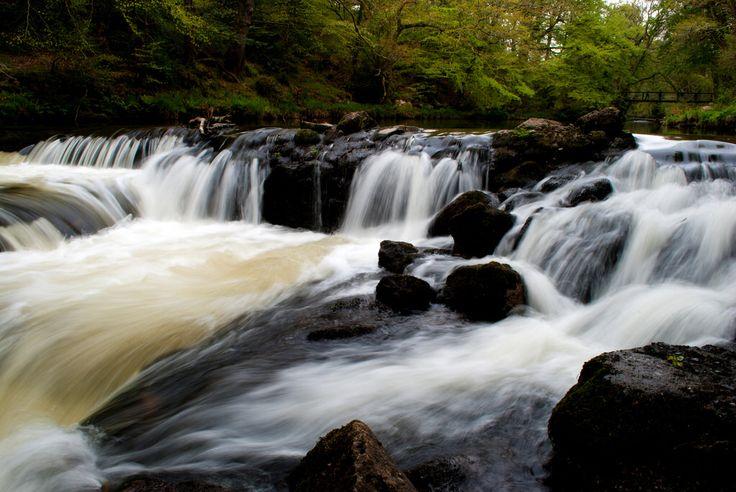 Rushing Water - Explore 23.5.14