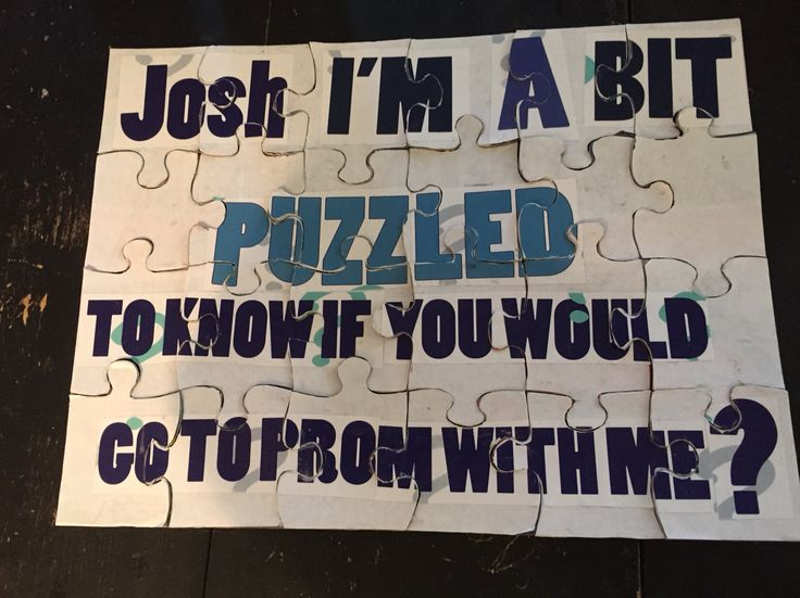12 Best Prom Images On Pinterest Prom Posals Dance Proposal And