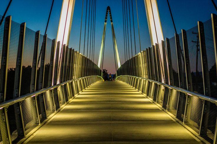 Photo Bridge at Mary by Gopal Sharma on 500px