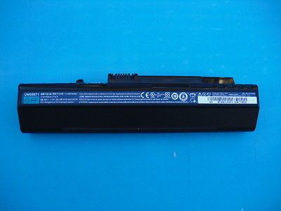 Battery for Acer  Aspire  one  ZG5  or D250 series  Laptops