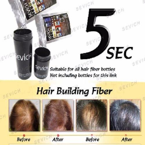 Conceal Powder  Thicker Hair Building Fibers Hair Loss Treatment Care Keratin #ConcealPowderChina