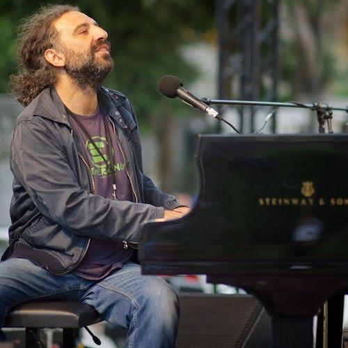 Stefano Bollani #piano #jazz