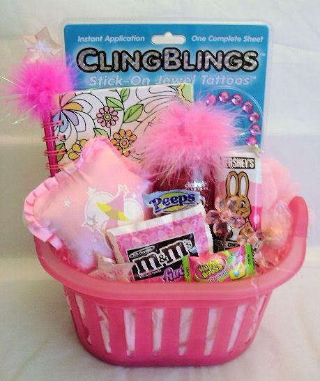 150 best easter baskets images on pinterest easter ideas easter teen easter baskets claires teen easter basket easter baskets negle Images