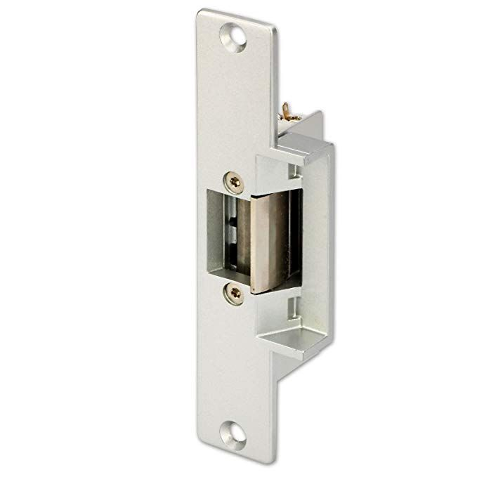 fail secure no mode, zoter electric strike lock for wood metal doorfail secure no mode, zoter electric strike lock for wood metal door access control review