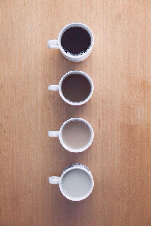 Coffee // photography