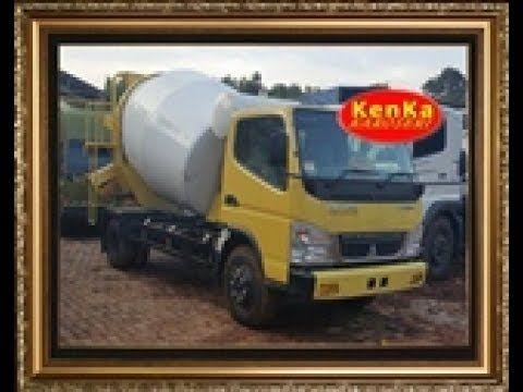 Truck Mixer / Molen 3 Kubik