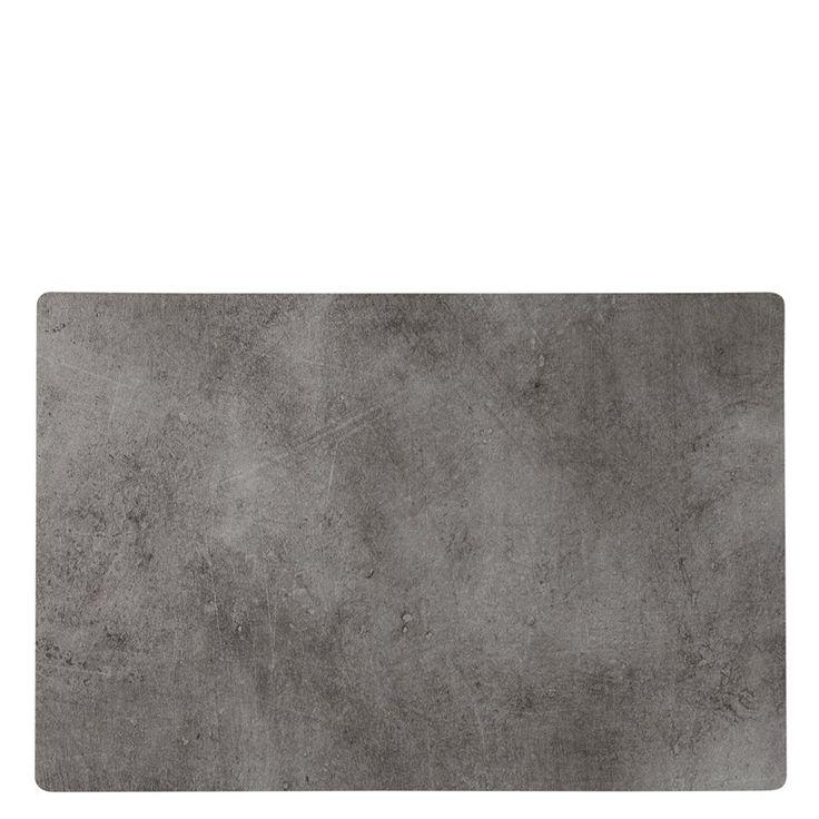 OPENMIND dækkeserivet 30 x 45 cm