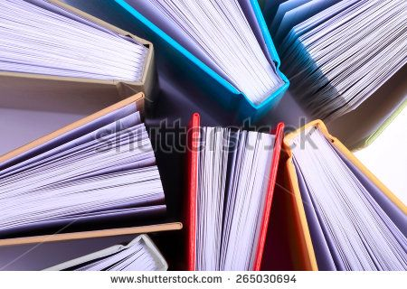 Books Stock Photos, Images, & Pictures | Shutterstock