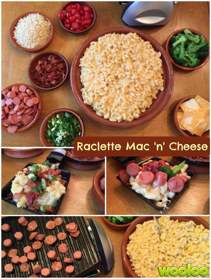 Faire une raclette dietetique - Faire une raclette originale ...
