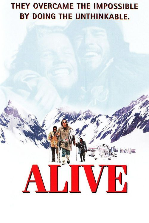 Alive 【 FuII • Movie • Streaming