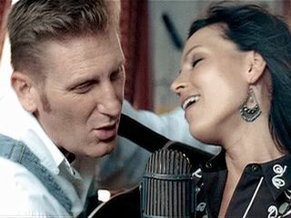Joey & Rory~Cheater Cheater