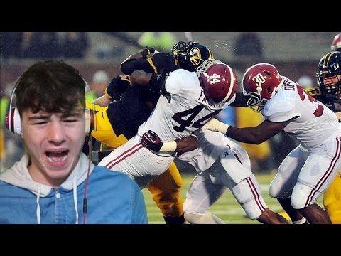 BIGGEST COLLEGE FOOTBALL HITS OMG!!!! HE DIED!!! REACTION! - http://www.truesportsfan.com/biggest-college-football-hits-omg-he-died-reaction/