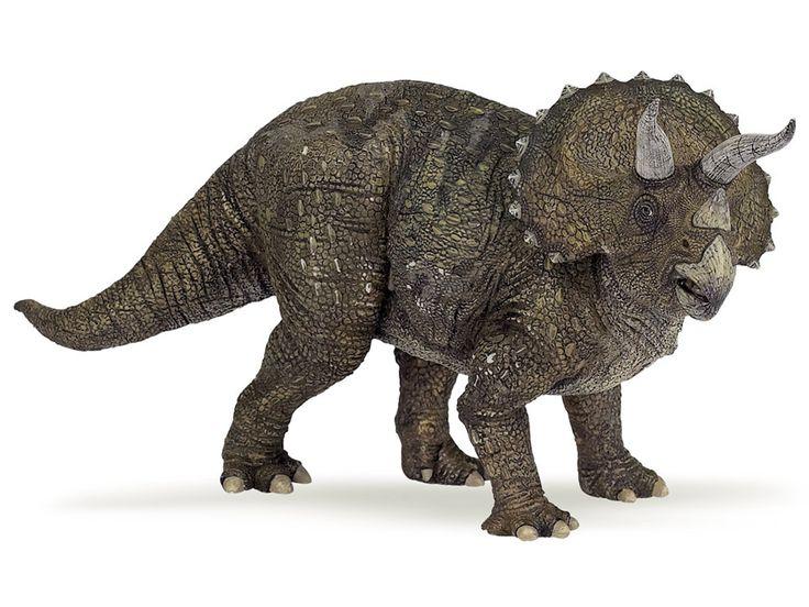 Dinosaur rhinoceros