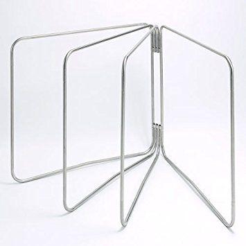 Amazon.co.jp : 【布団干し ステンレス 4枚 室内 ベランダ 物干し台 ... 【布団干し ステンレス 4枚 室内 ベランダ 物干し台 屋外】 折り畳み式 ステンレス扇