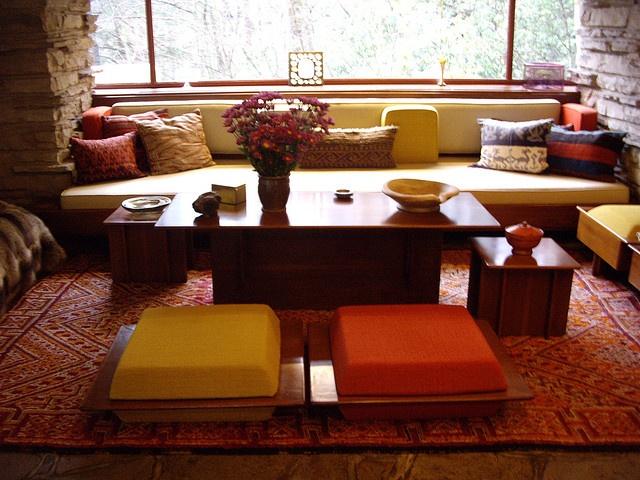 Japanese Floor Pillow - Flooring Ideas and Inspiration