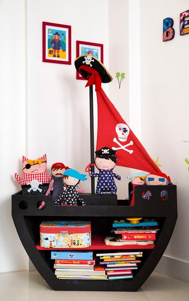 Dica de decoração para quarto infantil.