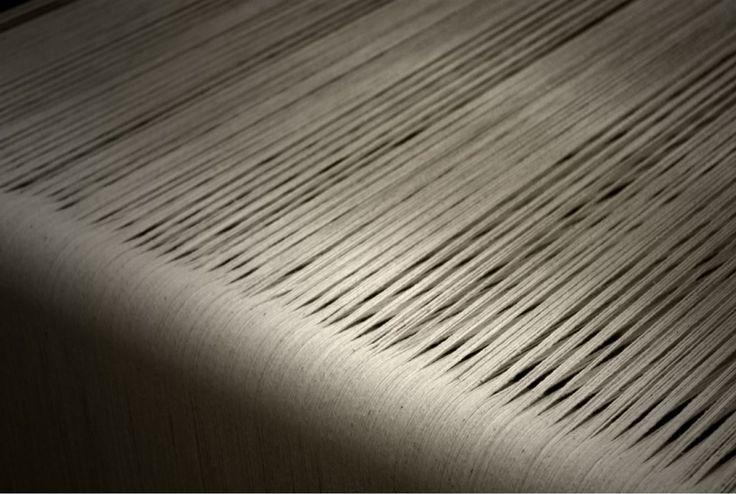 Sheiling Herringbone | Ardalanish Isle of Mull Weavers    http://ardalanish.com/retail
