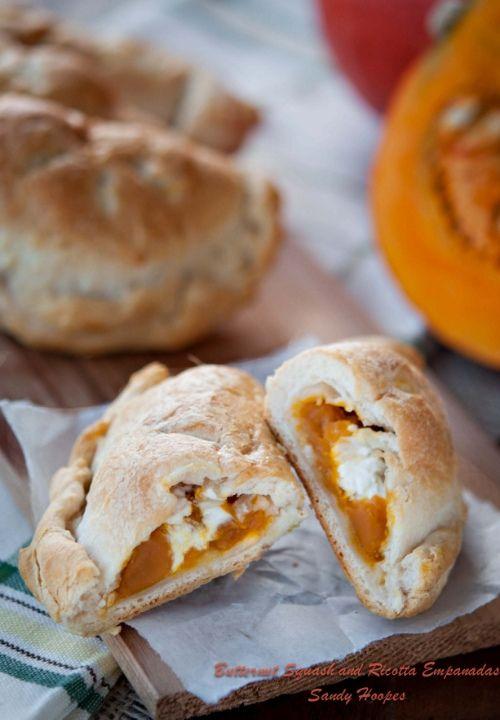 Favorite Empanada Recipes Easy to Make HandHeld Pies