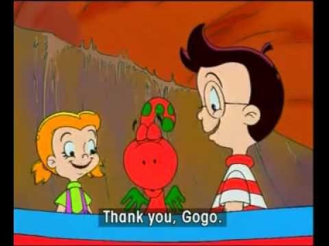 Gogo's 37